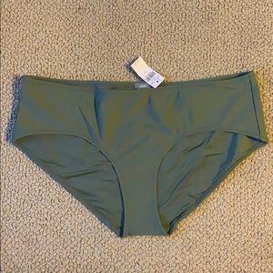 NWT Aerie Bikini Bottom